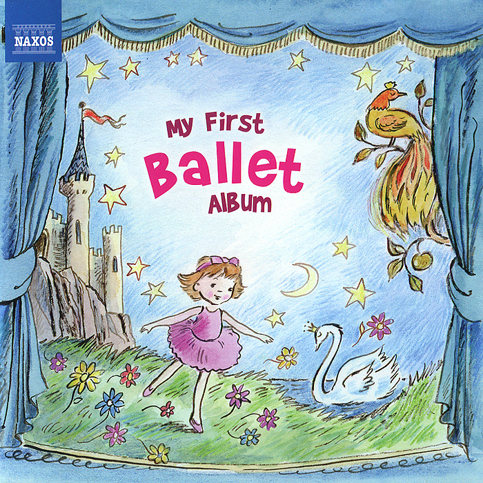 Zakazat.ru My First Ballet Album