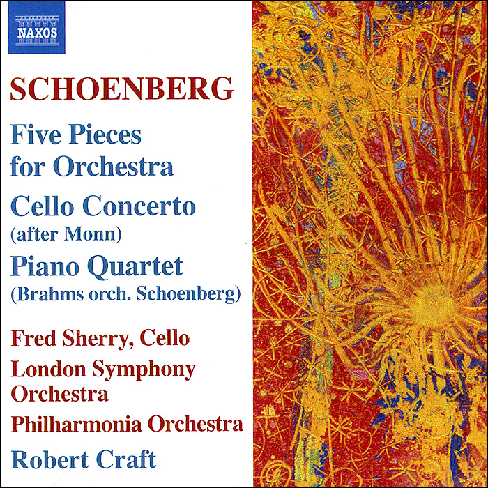 Фред Шерри,Роберт Крафт,The London Symphony Orchestra Schoenberg. Five Pieces For Orchestra 3 pieces heidelberg 102 for leather shovel printing machine parts