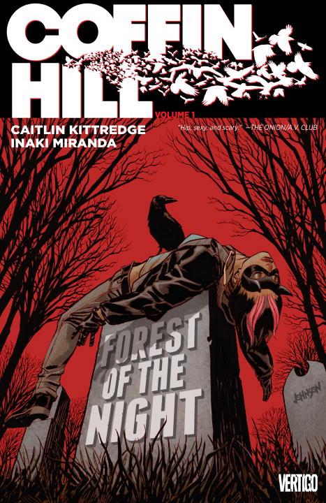 Coffin Hill: Volume 1