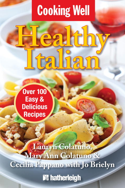 COOKING WELL ITALIAN cooking well prostate health