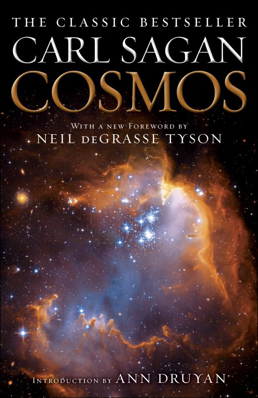 Cosmos the evolution of the human head