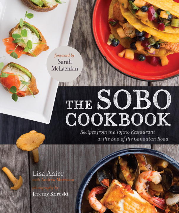SOBO COOKBOOK, THE sobo cookbook the