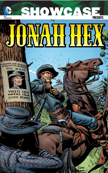 SP JONAH HEX VOL 02 jonah hex no way back