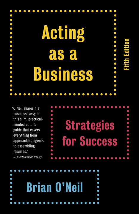 ACTING AS A BUSINESS (5TH ED)