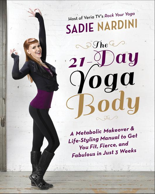 21-DAY YOGA BODY, THE