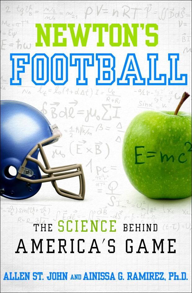 Newton's Football: The Science Behind America's Game football cart remote control robot football science model diy scientific experiments for schoolchildren