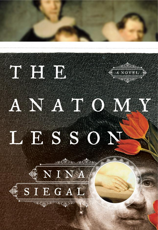 ANATOMY LESSON, THE the woman who went to bed for a year