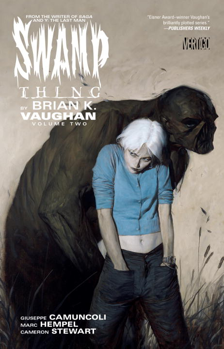 SWAMP THING VOL 2 swamp thing by scott snyder the deluxe edition