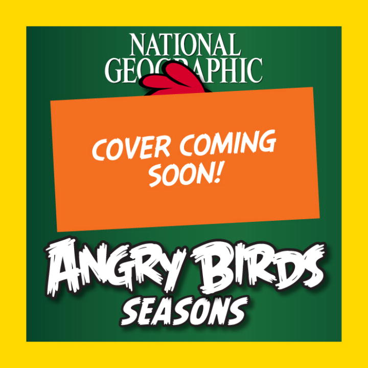 NGEO ANGRY BIRDS SEASONS