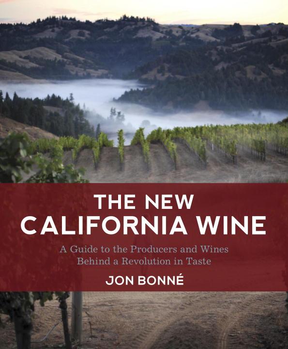 NEW CALIFORNIA WINE, THE