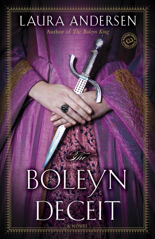 BOLEYN DECEIT, THE boleyn deceit the