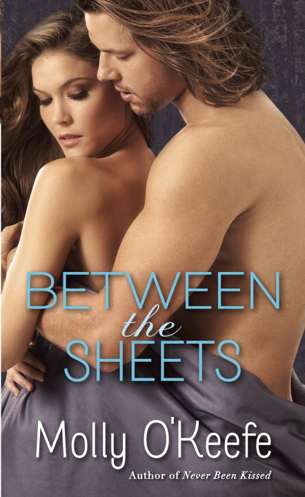 BETWEEN THE SHEETS what she left