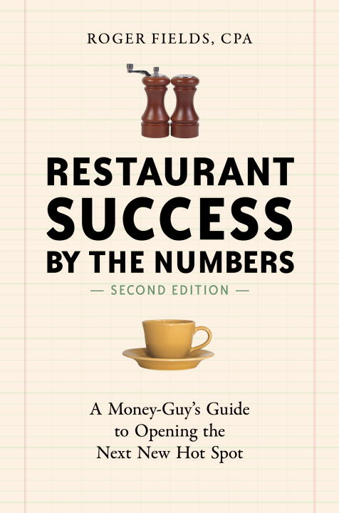 RESTAURANT SUCCESS NUMBERS REV