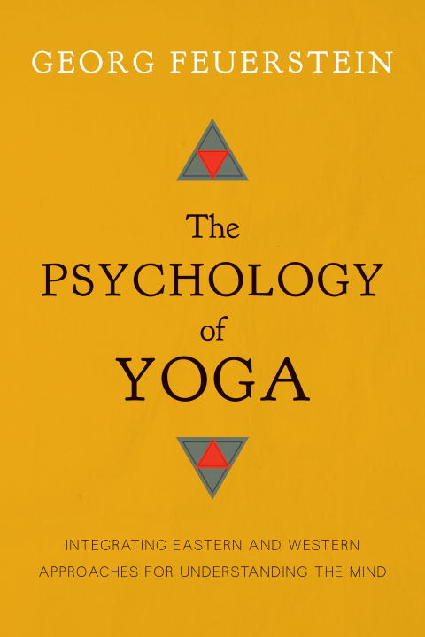 PSYCHOLOGY OF YOGA, THE the twenty three