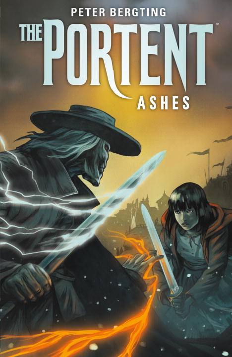 PORTENT: ASHES, THE returned