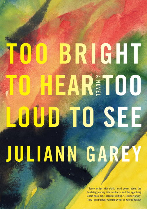 TOO BRIGHT TO HEAR TOO LOUD TO margaretha dramsdahl adults with attention deficit hyperactivity disorder