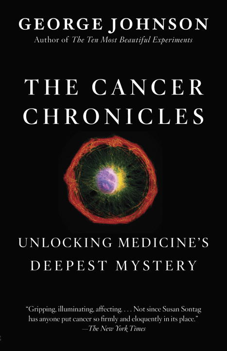CANCER CHRONICLES, THE cancer biology