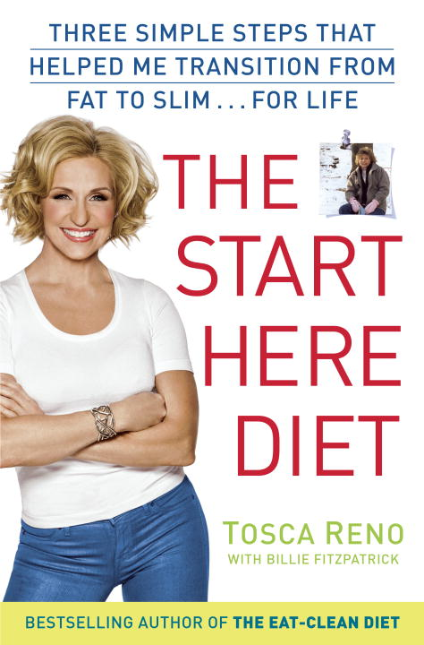 START HERE DIET, THE the ice diet