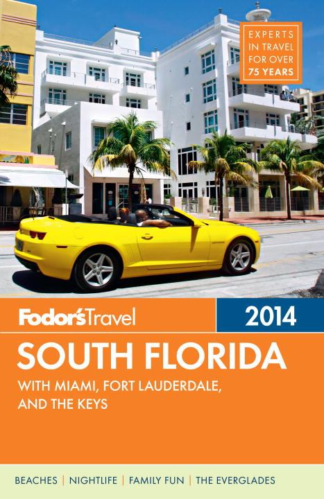 FODOR SOUTH FLORIDA 2014