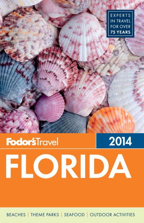FODOR FLORIDA 2014 fodor s canada