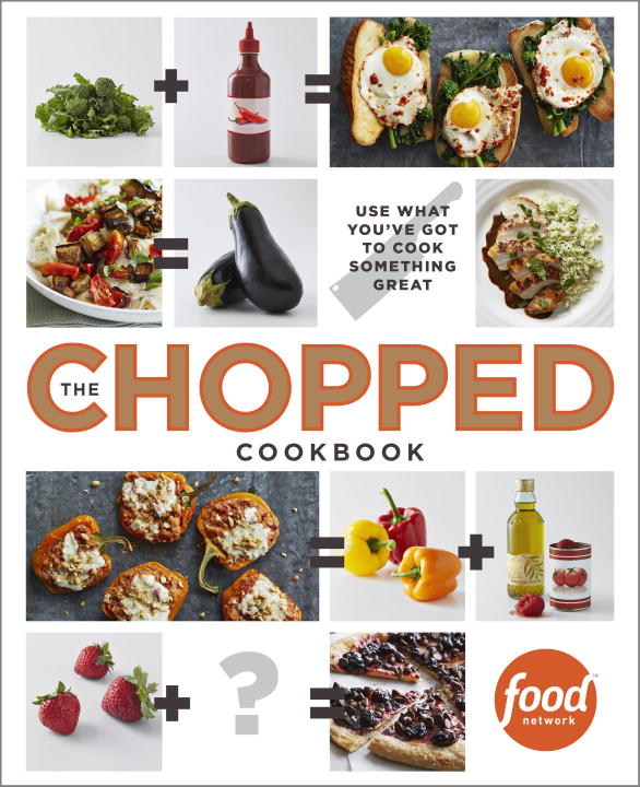 CHOPPED COOKBOOK, THE