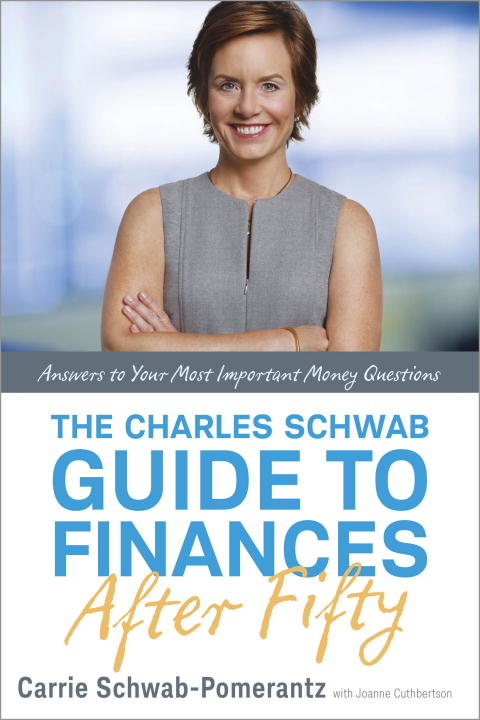 CHARLES SCHWAB GUIDE TO FINANC choosing medical care in old age – what kind how much when to stop