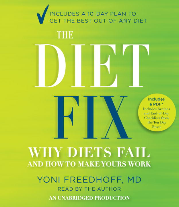 DIET FIX, THE (UAB)(CD) the ice diet