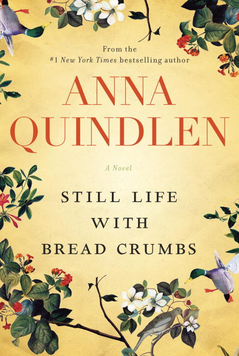 STILL LIFE WITH BREAD CRUMBS marcus the young rebecca the writings of rebecca west pr only