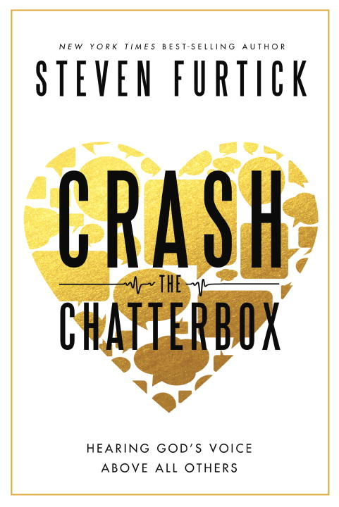 CRASH THE CHATTERBOX crash romeo crash romeo give me the clap