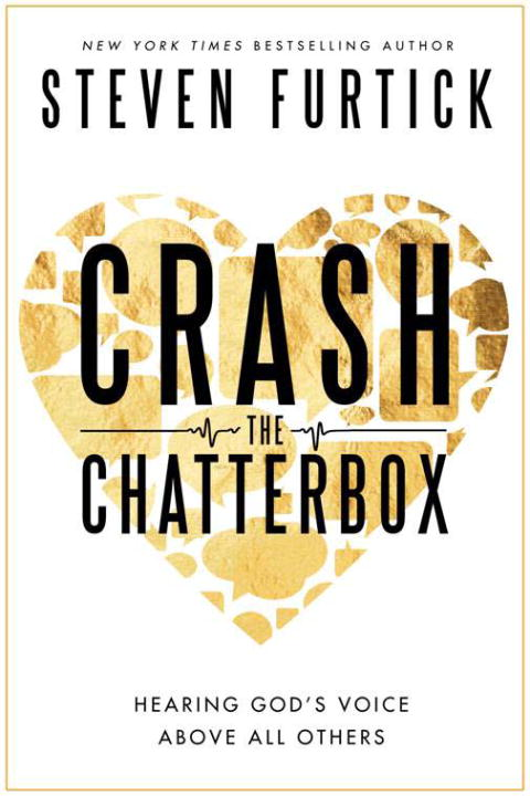 CRASH THE CHATTERBOX (EXP) crash romeo crash romeo give me the clap