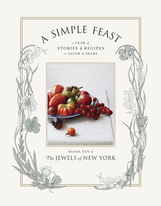 SIMPLE FEAST, A полина ч готовим просто и со вкусом cooking is simple and tasteful