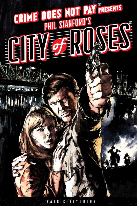 CRIME DOES NOT PAY: CITY ROSES