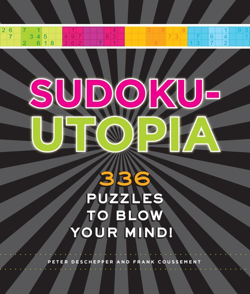 SUDOKU-UTOPIA utopia