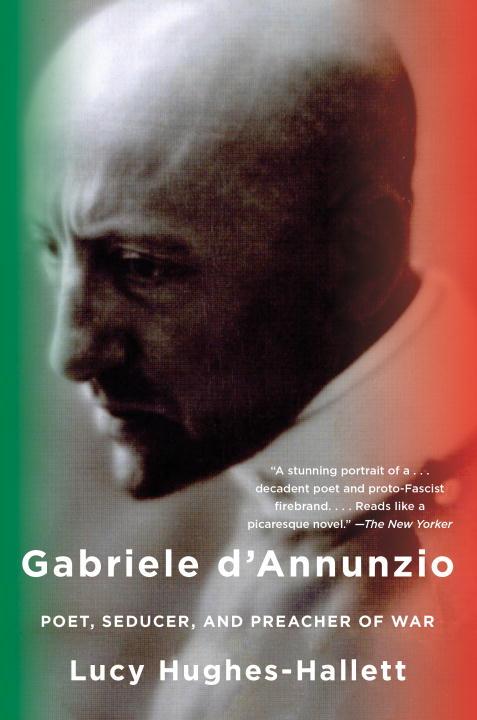GABRIELE D'ANNUNZIO nationalism