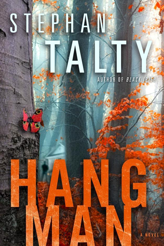 HANGMAN year of the hangman