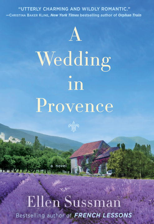 WEDDING IN PROVENCE, A first love and the diary of a superfluous man