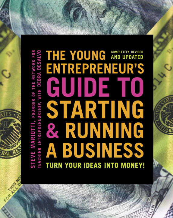 YOUNG ENTREPRENEUR'S GUDE TO S