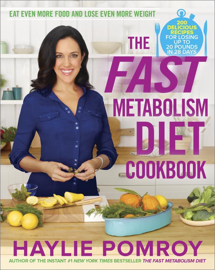 FAST METABOLISM DIET COOKBOOK the ice diet