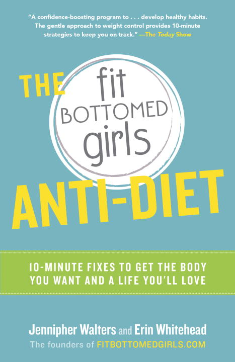 FIT BOTTOMED GIRLS ANTI-DIET managing the store
