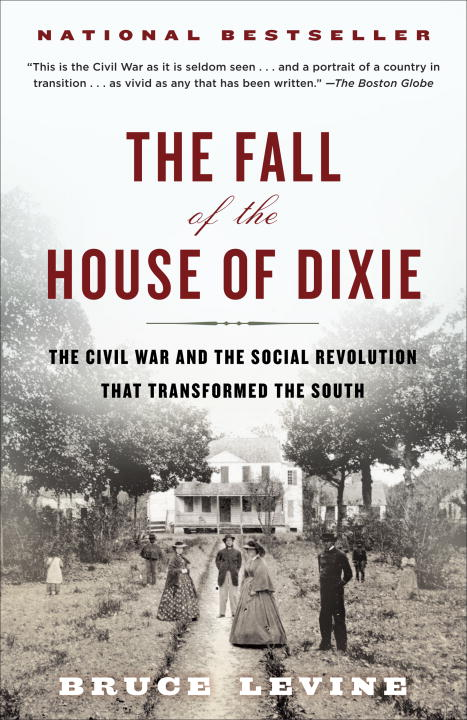 FALL OF THE HOUSE OF DIXIE impact of water borne diseases on social and economic status