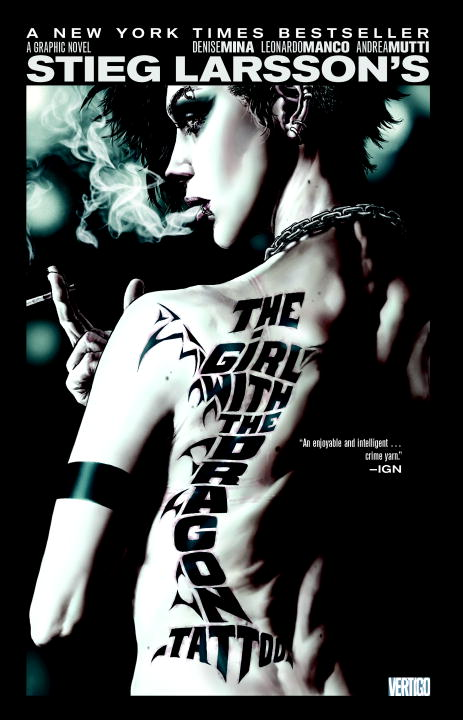 Girl with the Dragon Tattoo the girl with the dragon tattoo and philosophy