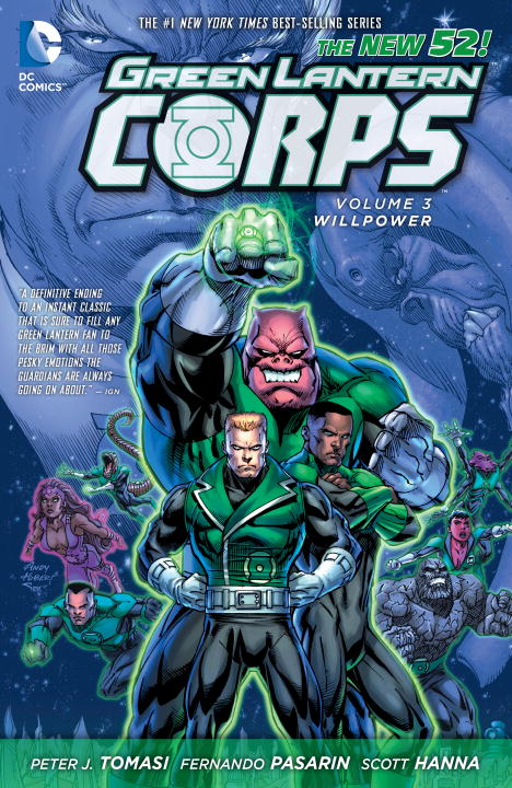 GREEN LANTERN CORPS V3 green lantern the wrath of the first lantern