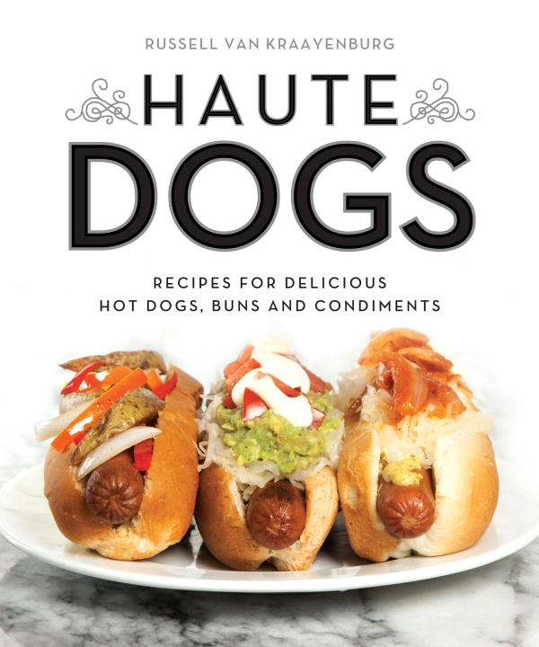 HAUTE DOGS everyday italian 125 simple and delicious recipes