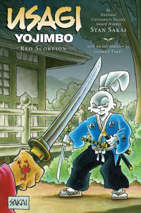 USAGI YOJIMBO VOL. 28. usagi yojimbo saga volume 7