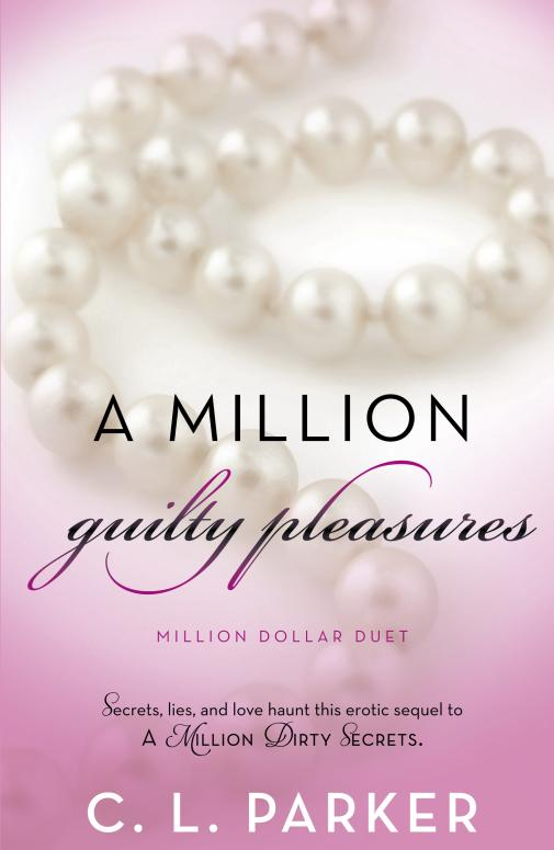 MILLION GUILTY PLEASURES, A the one in a million boy