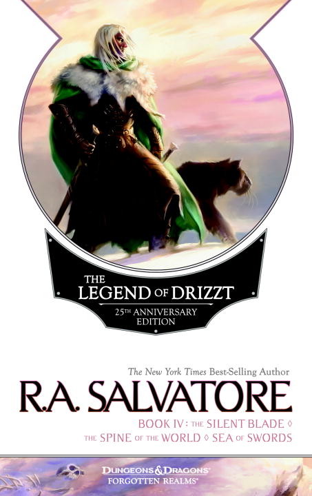 LEGEND OF DRIZZT IV - 25TH the classic of tea the sequel to the classic of tea library of chinese classic