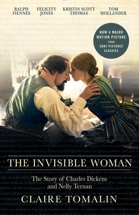 INVISIBLE WOMAN, THE (MTI)