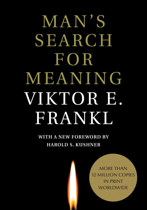 MAN'S SEARCH FOR MEANING (LP) word meaning and legal interpretation