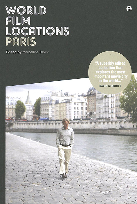 World Film Locations: Paris locations