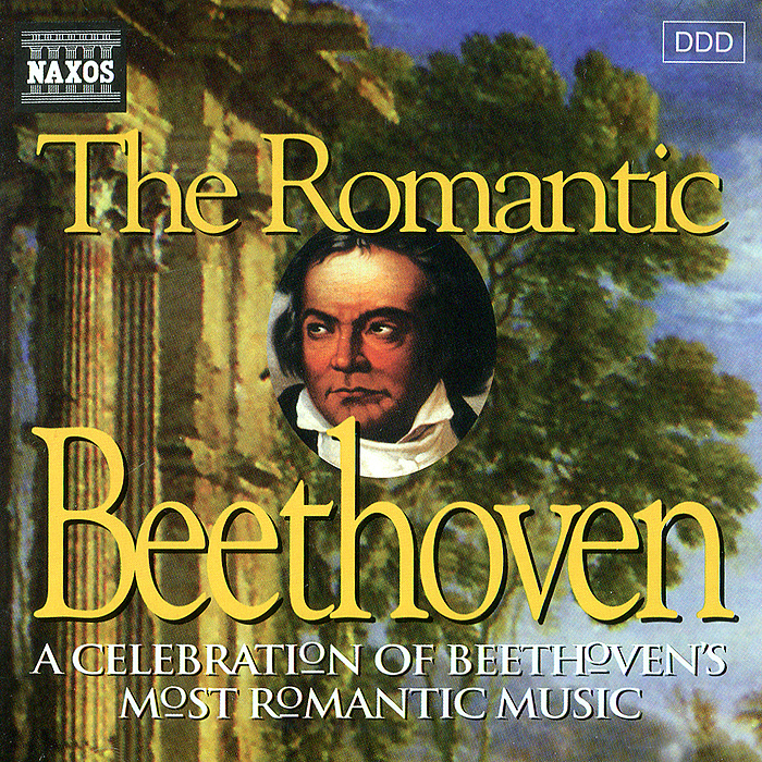 The Romantic Beethoven